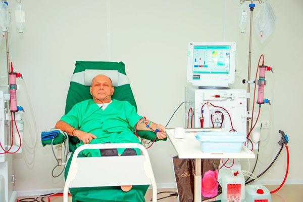 Проблемы с почками? Фистула. О чем должен знать пациент на гемодиализе?
