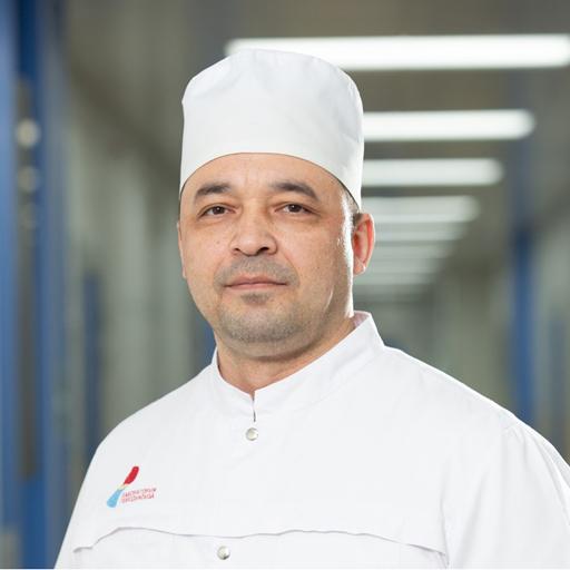 Фатихов Алмаз Азгарович