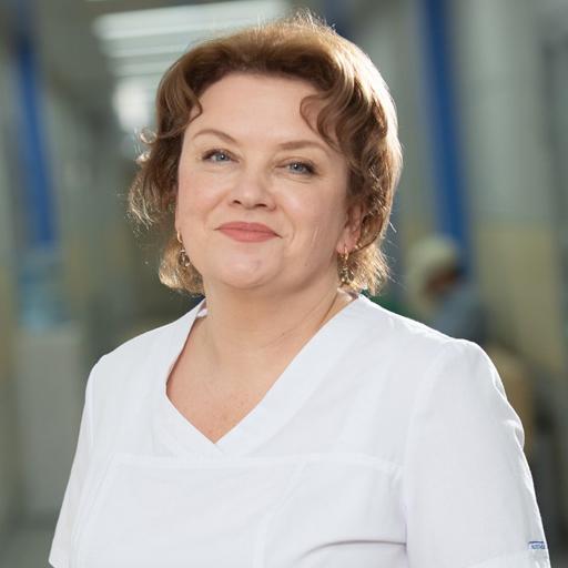 Мазина Ольга Александровна