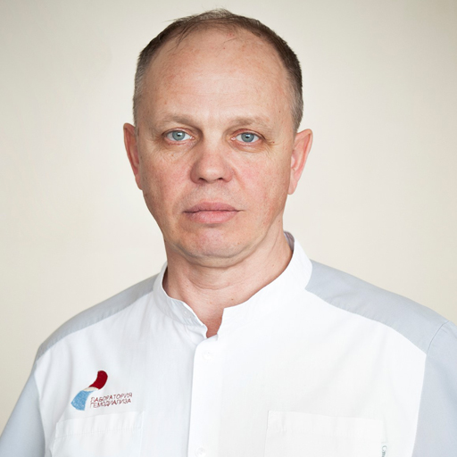 Попёнков Игорь Владимирович, инженер, стаж 22 года