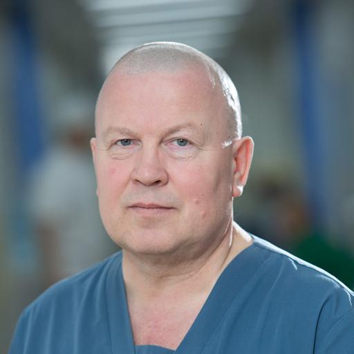 Садритдинов Марсель Амирзянович, д.м.н., зав. отделением, врач-нефролог, стаж 30 лет.