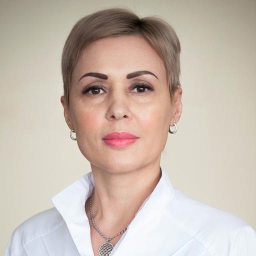 Шаймухаметова Лариса Валерьевна, санитарка, стаж 25 лет