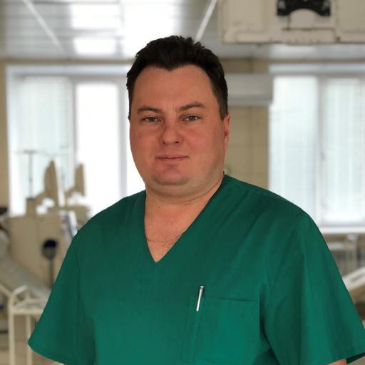 Желнов Сергей Юрьевич, техник, стаж 3 года
