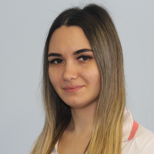 Фаррахова Алия Альмировна