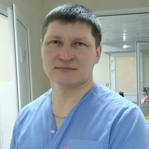 Кинзикеев Ришат Анварович
