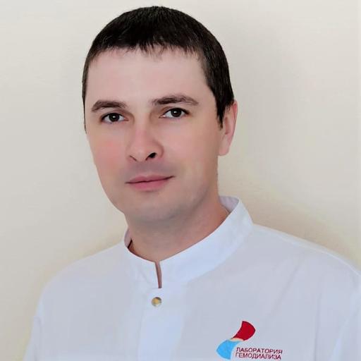 Марченко Александр Васильевич, техник, стаж 4 года
