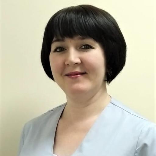 Муллаянова Миляуша Энгелевна, заведующая отделением, стаж 16 лет