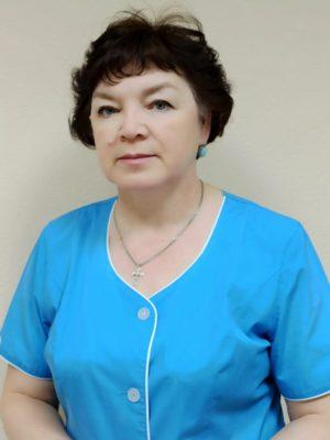 Инна Анатольевна Николаева