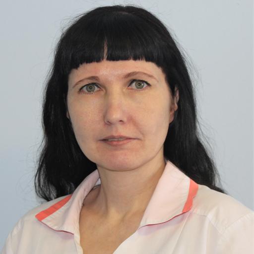 Сатлыкова Светлана Марсовна