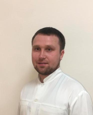 Ахтямов Рустам Рамилевич