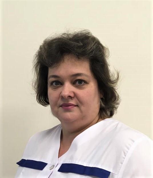 Зайниева Людмила Вячеславовна
